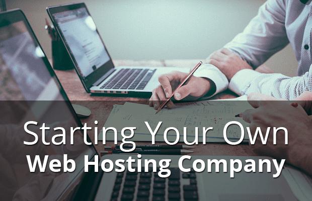 Website Hosting and Design Course